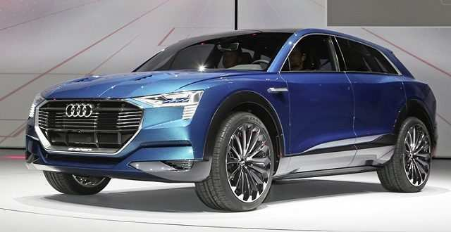 11 All New 2020 Audi Q5 Style by 2020 Audi Q5