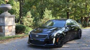 11 All New 2020 Cadillac Cts V New Review for 2020 Cadillac Cts V