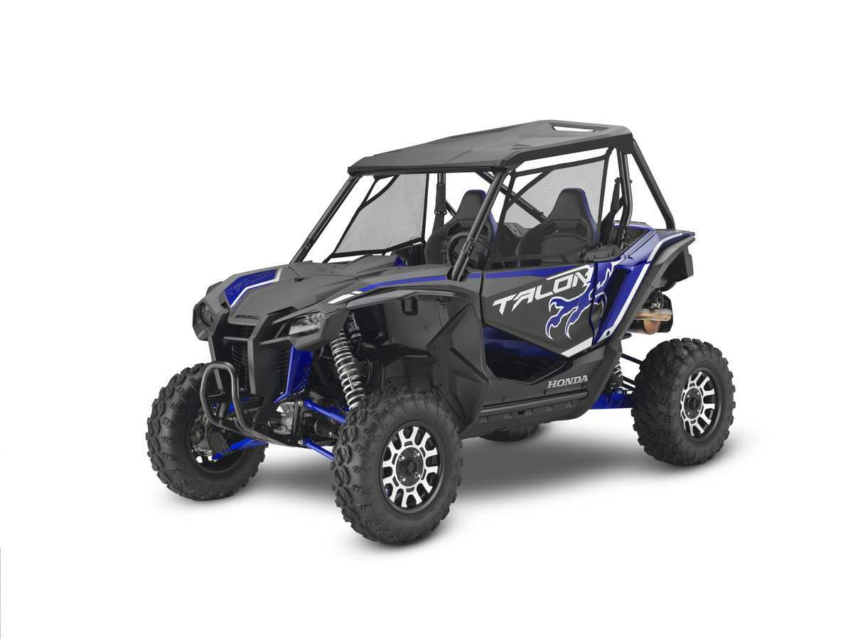 11 All New 2020 Honda Talon Reviews for 2020 Honda Talon