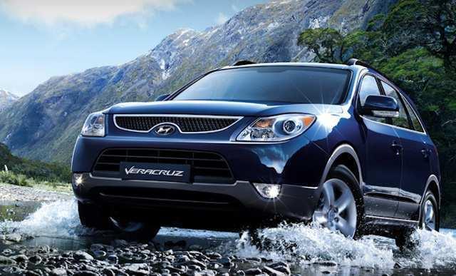 11 All New 2020 Hyundai Veracruz 2018 Research New with 2020 Hyundai Veracruz 2018