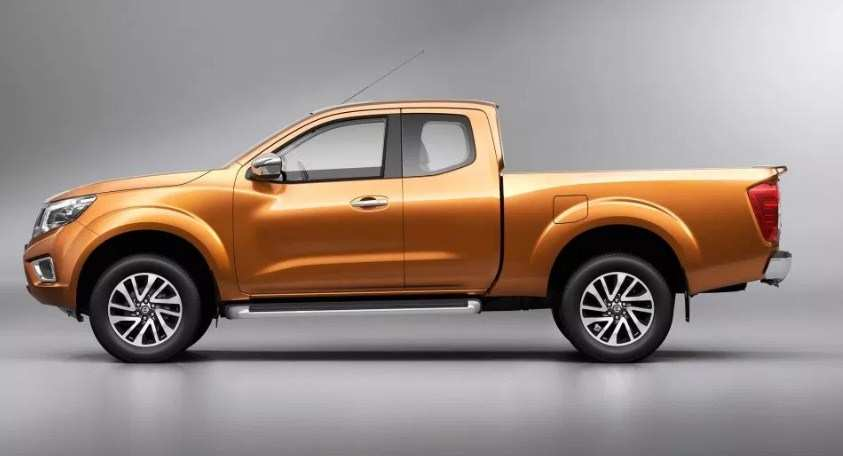 11 All New 2020 Nissan Frontier Picture for 2020 Nissan Frontier