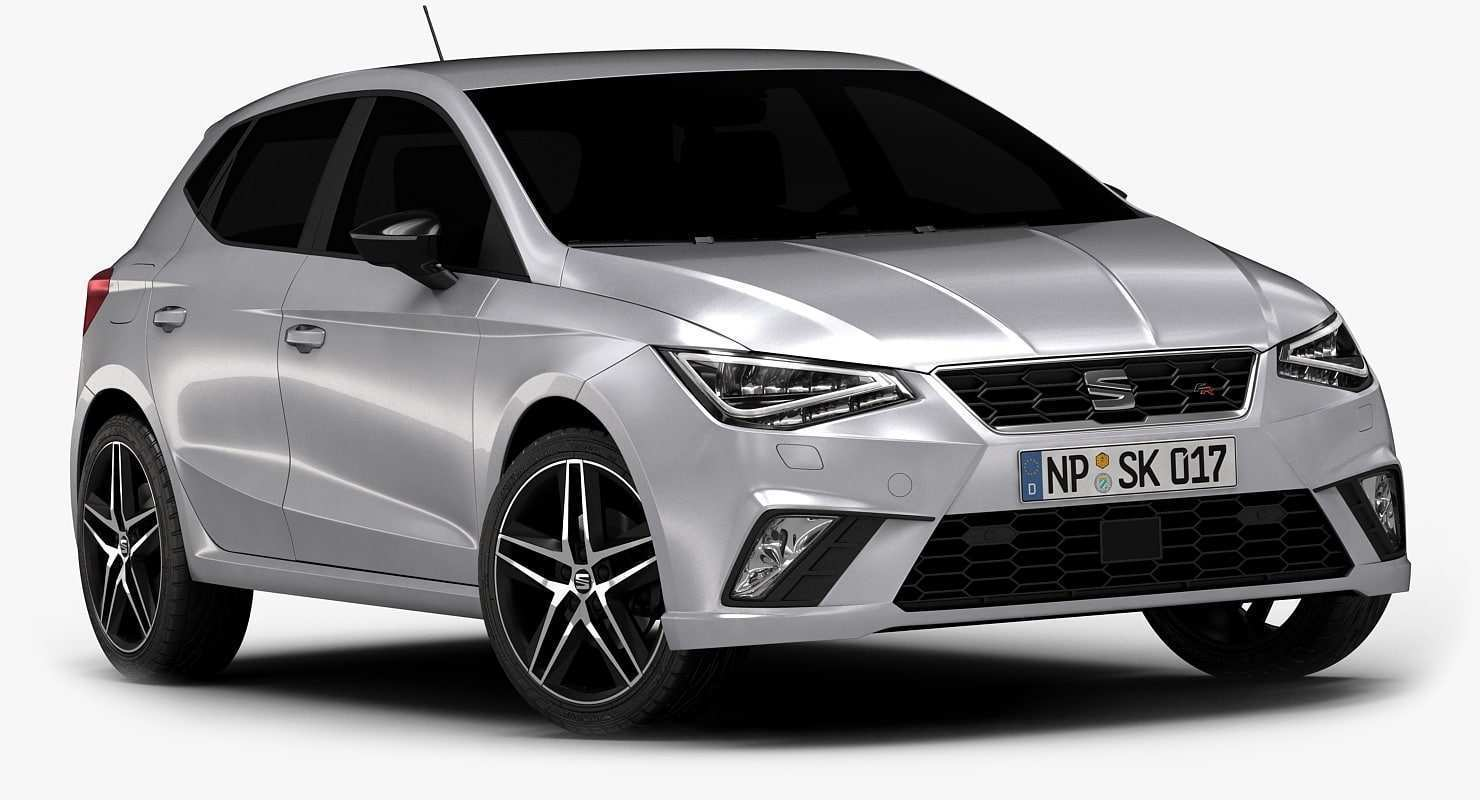 11 All New 2020 Seat Ibiza 2018 Spy Shoot by 2020 Seat Ibiza 2018