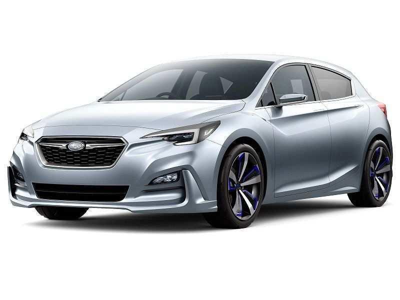 11 All New 2020 Subaru Grey Performance and New Engine by 2020 Subaru Grey