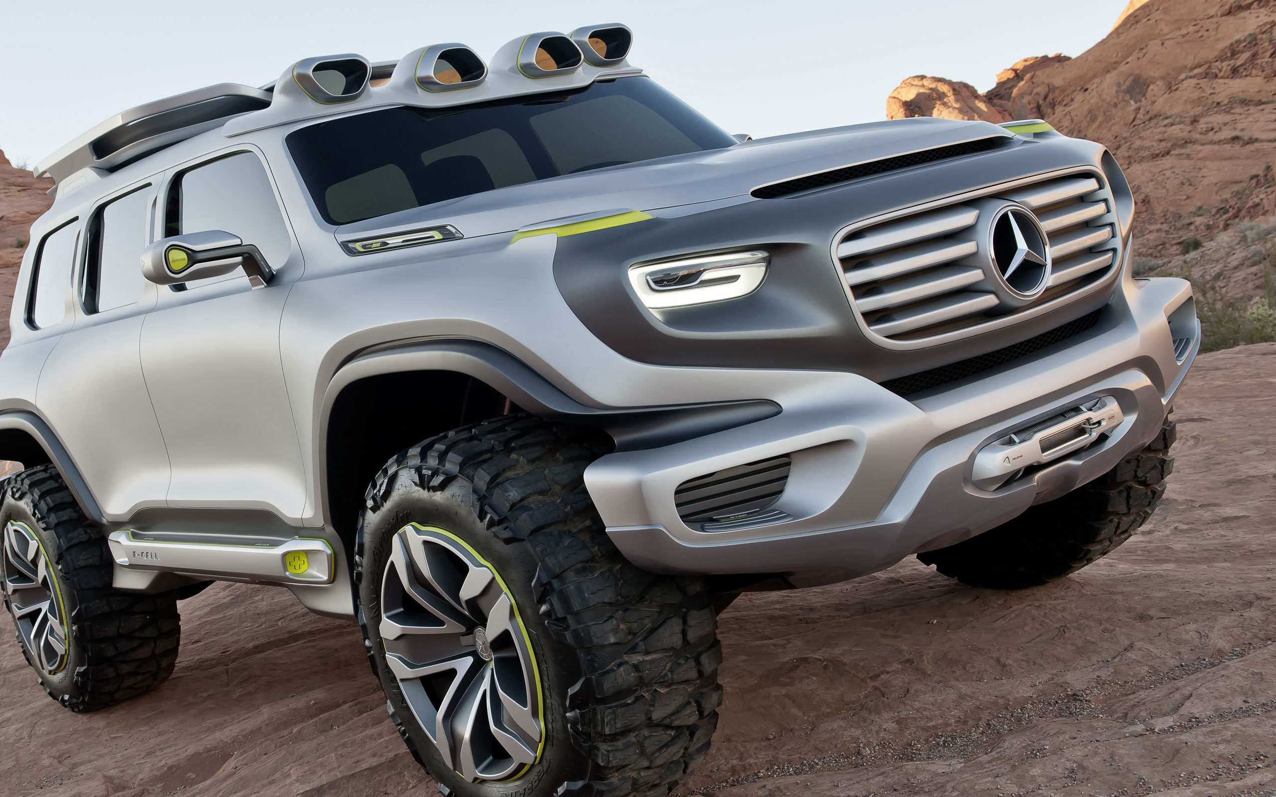 11 All New Mercedes G 2020 New Concept Pictures with Mercedes G 2020 New Concept