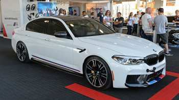 11 Best Review 2020 BMW M5 Price and Review by 2020 BMW M5