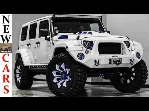 11 Best Review 2020 Jeep Wrangler Unlimited Interior for 2020 Jeep Wrangler Unlimited