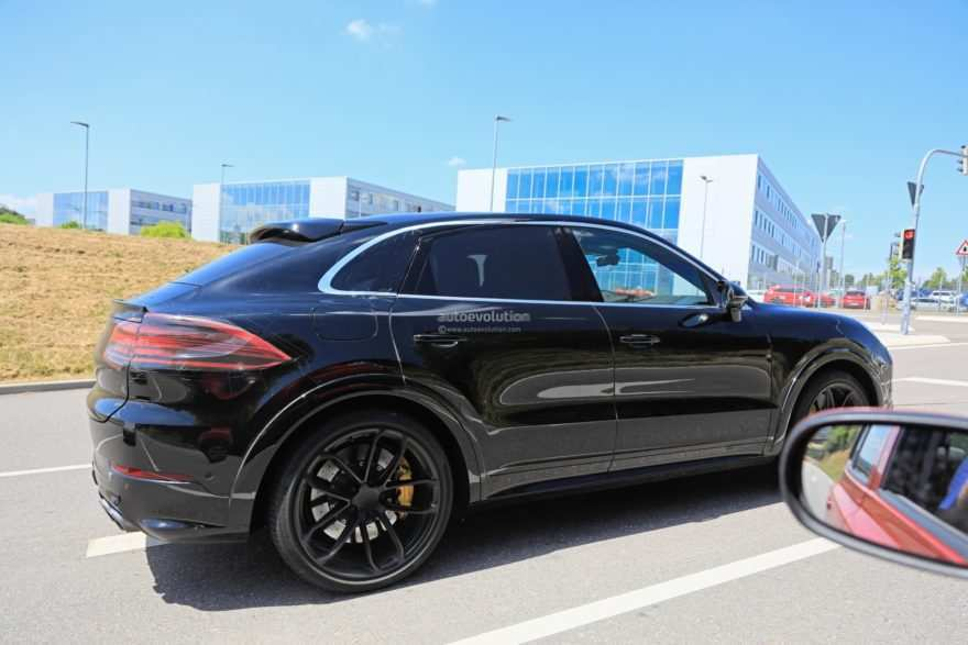11 Best Review 2020 Porsche Cayenne Model 2020 Specs with 2020 Porsche Cayenne Model 2020