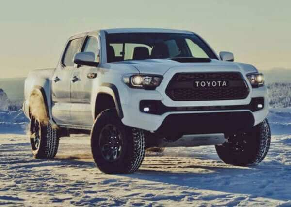 11 Best Review 2020 Toyota Tacoma Diesel Specs and Review with 2020 Toyota Tacoma Diesel