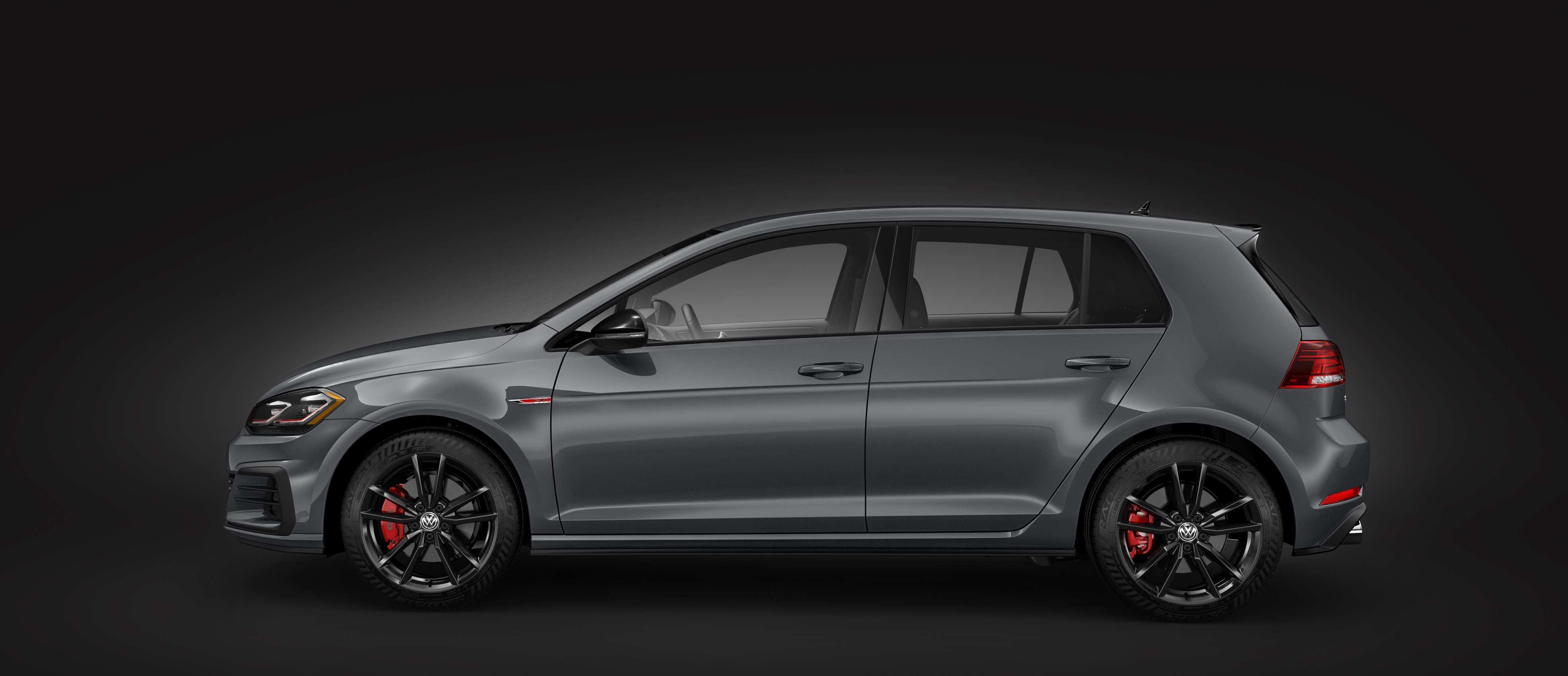 11 Best Review 2020 Volkswagen Gti Rabbit Edition Specs and Review for 2020 Volkswagen Gti Rabbit Edition