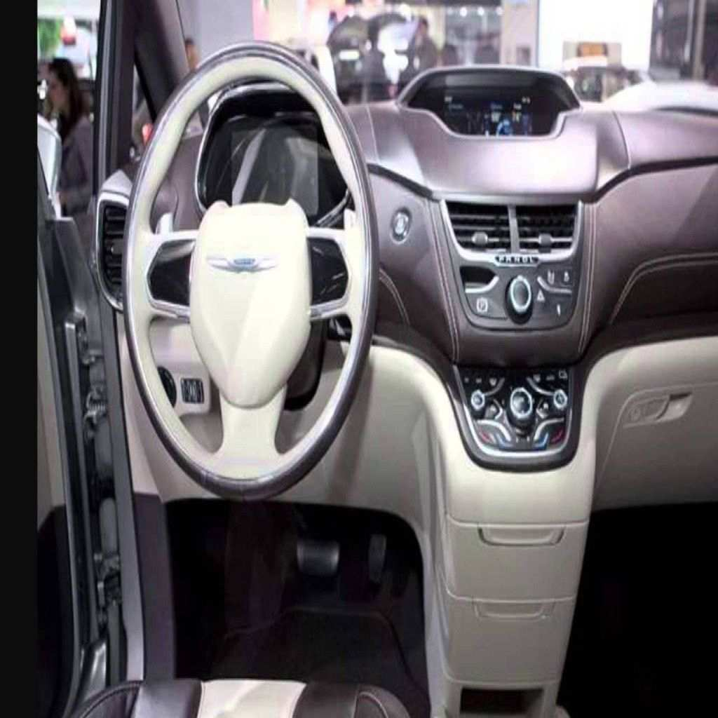 11 Concept of 2020 Chrysler Town Country Research New with 2020 Chrysler Town Country