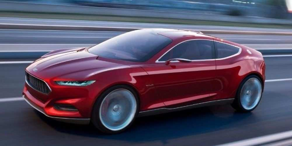 11 Concept of 2020 Ford Fusion Energi Exterior and Interior for 2020 Ford Fusion Energi