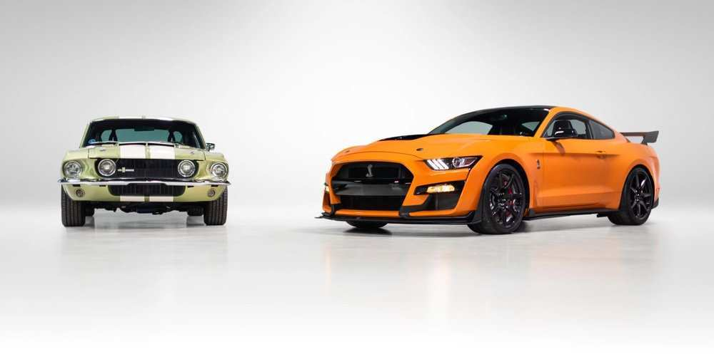 11 Concept of 2020 Ford Mustang Shelby Gt 350 Rumors by 2020 Ford Mustang Shelby Gt 350