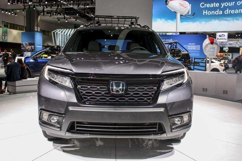 11 Concept of 2020 Honda Ridgeline Prices for 2020 Honda Ridgeline