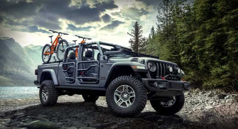 11 Concept of 2020 Jeep Gladiator Research New with 2020 Jeep Gladiator