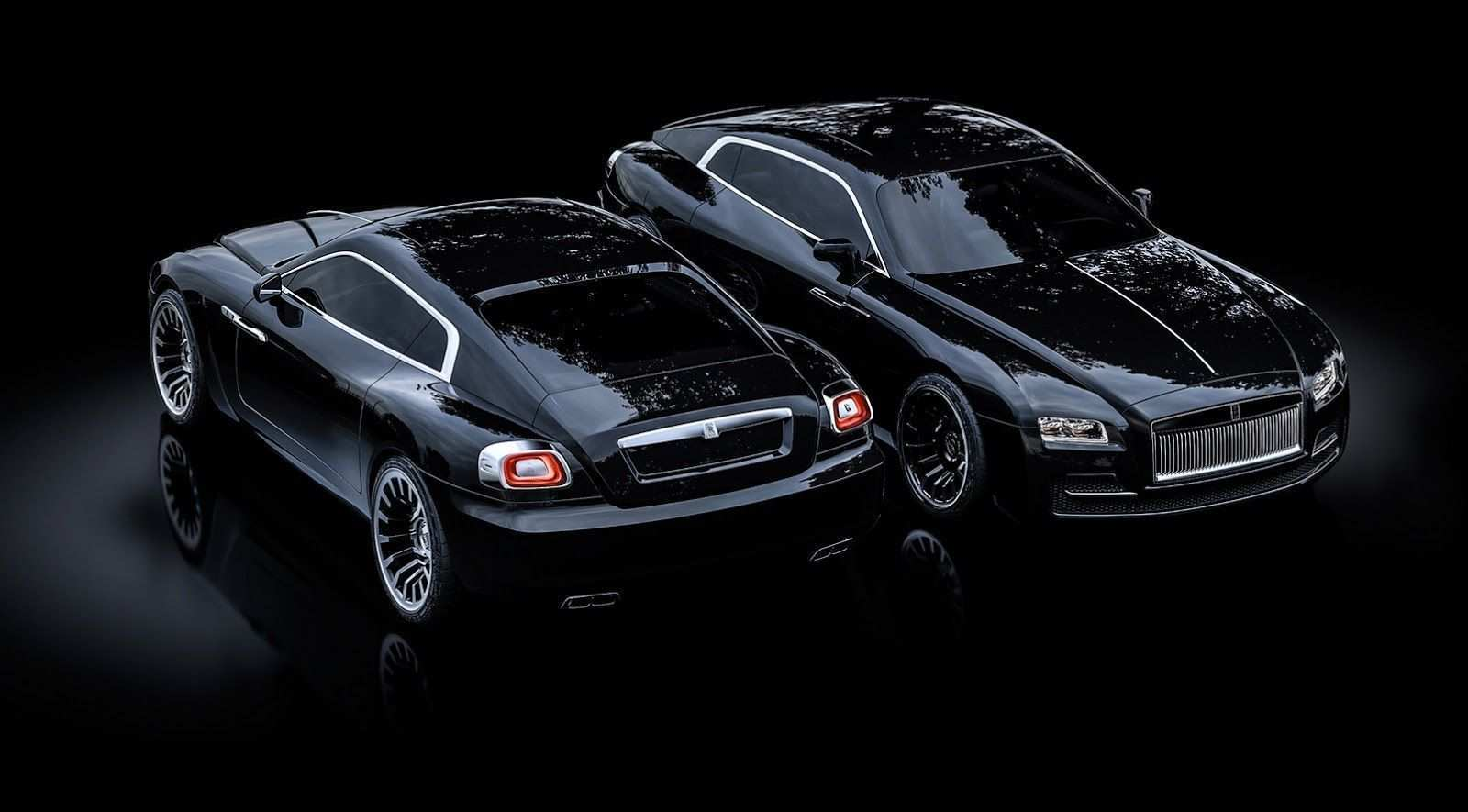 11 Concept of 2020 Rolls Royce Phantoms Rumors for 2020 Rolls Royce Phantoms