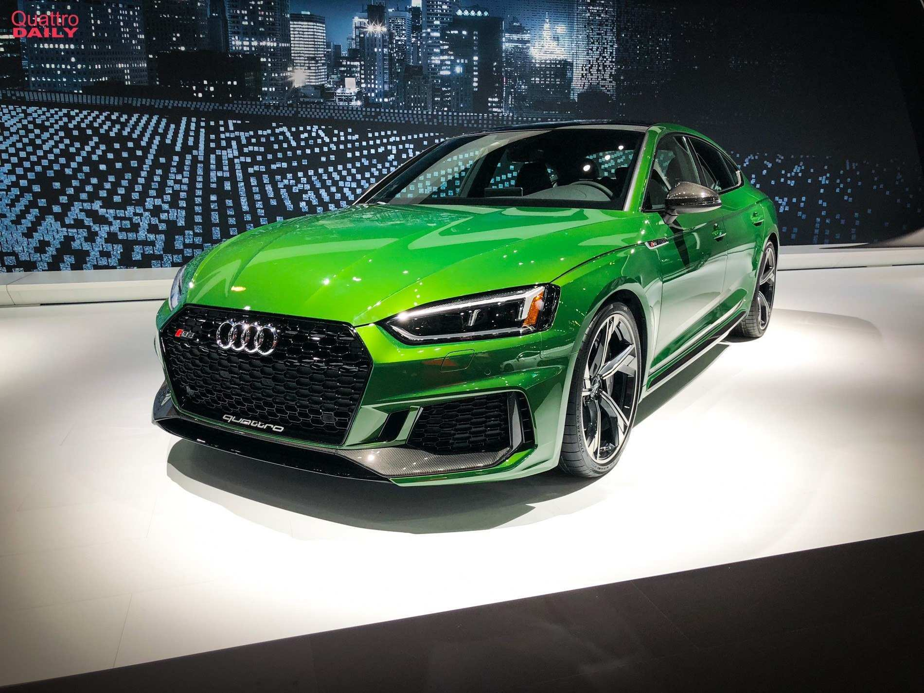 11 Concept of Audi S5 2020 Redesign by Audi S5 2020