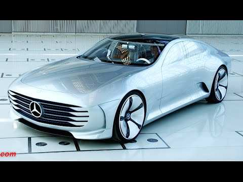 11 Concept of Mercedes 2020 New Concept Images for Mercedes 2020 New Concept