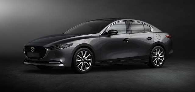 11 Concept of New Mazda Exterior 2020 Exterior by New Mazda Exterior 2020
