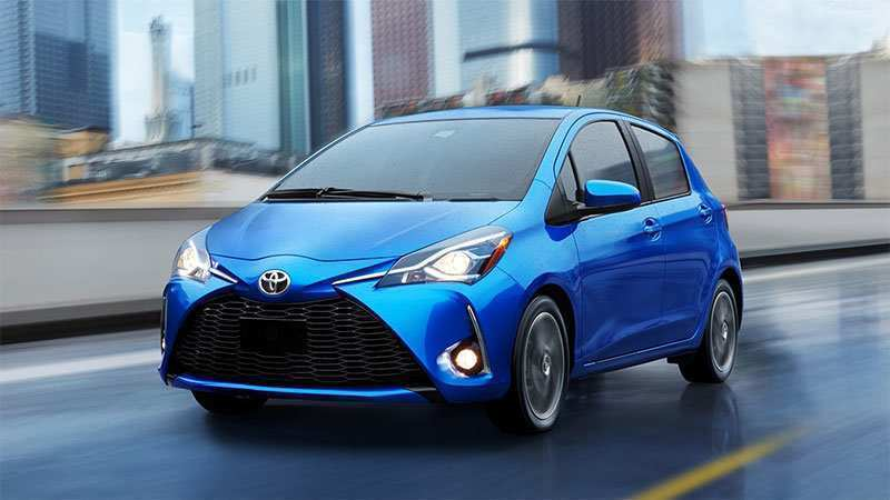 11 Concept of Toyota Yaris 2020 Release for Toyota Yaris 2020