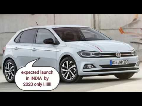 11 Concept of VW Polo 2020 India Specs and Review with VW Polo 2020 India