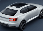 11 Concept of Volvo Elbil 2020 Price and Review by Volvo Elbil 2020
