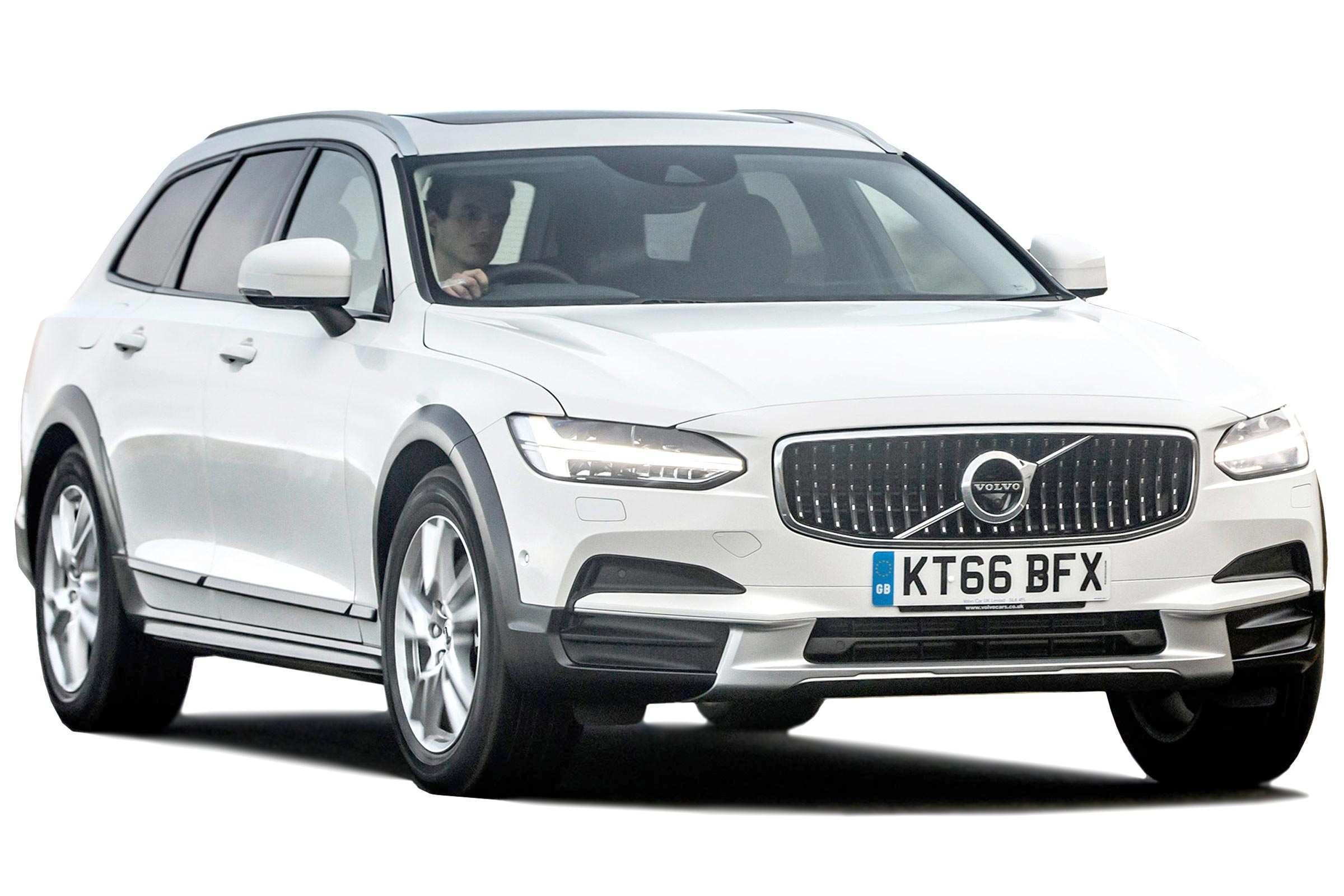 11 Concept of Volvo V90 Cross Country 2020 Rumors for Volvo V90 Cross Country 2020