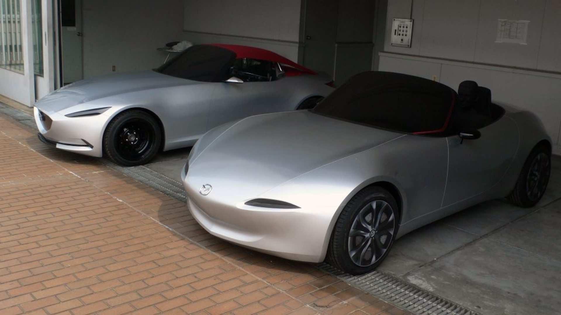 11 Gallery of 2020 Mazda MX 5 Concept for 2020 Mazda MX 5