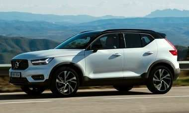 11 Gallery of 2020 Volvo Xc40 Length Picture by 2020 Volvo Xc40 Length
