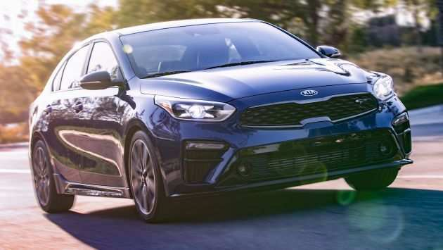 11 Gallery of Kia Cerato 2020 Black Performance for Kia Cerato 2020 Black