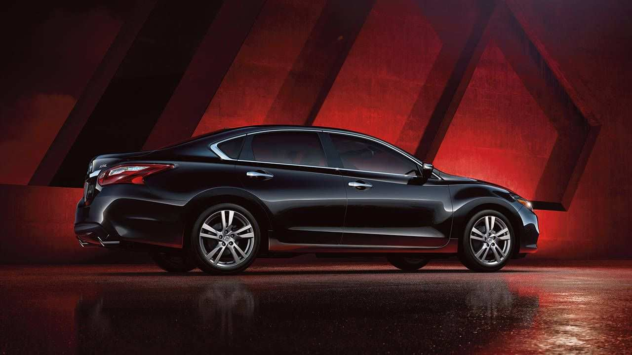 11 Gallery of Nissan Altima 2020 Black Redesign for Nissan Altima 2020 Black