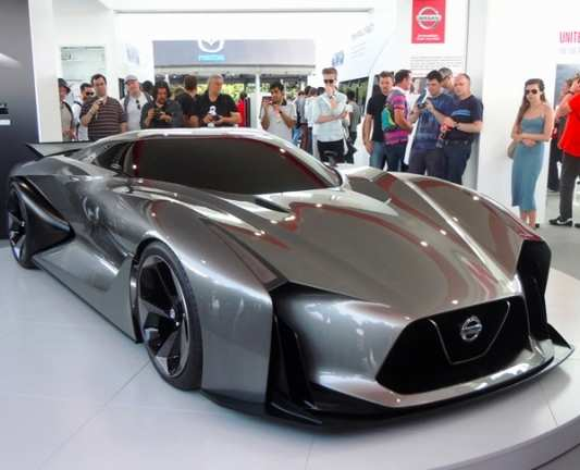 11 Gallery of Nissan Skyline 2020 Configurations for Nissan Skyline 2020