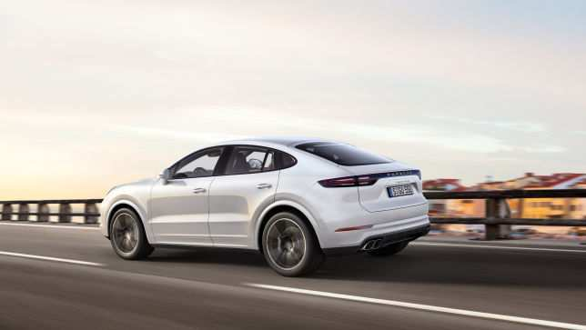 11 Gallery of Porsche Cayenne Model 2020 New Review for Porsche Cayenne Model 2020