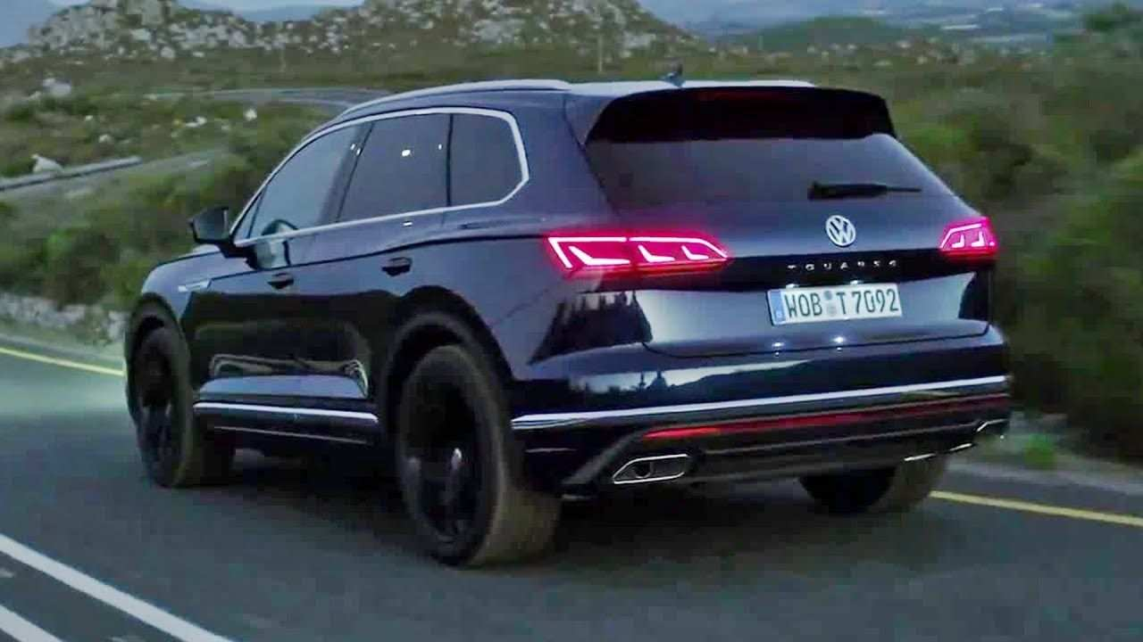 11 Gallery of VW Touareg 2020 Canada Price by VW Touareg 2020 Canada