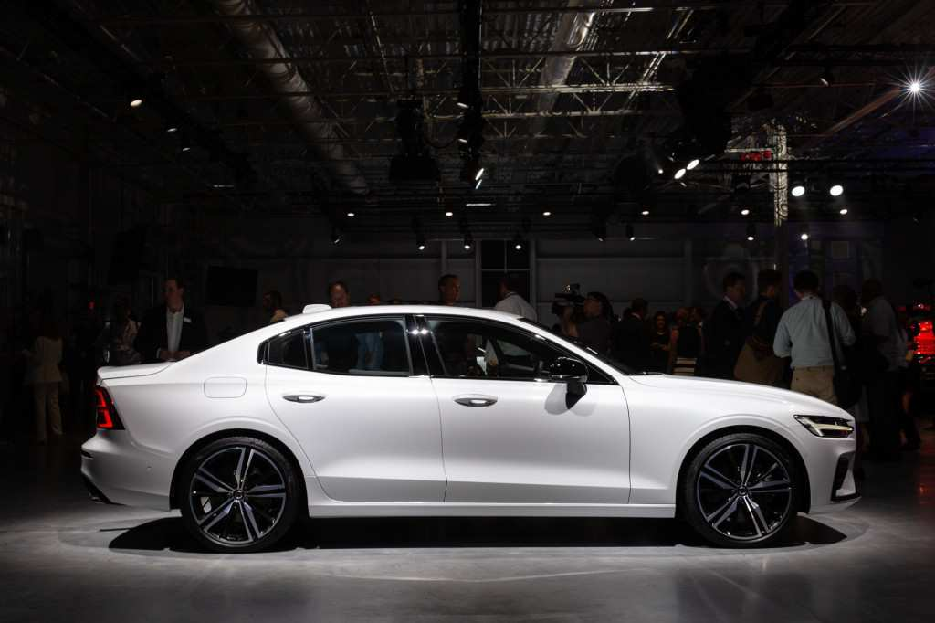 11 Gallery of Volvo S60 2020 Black Prices with Volvo S60 2020 Black