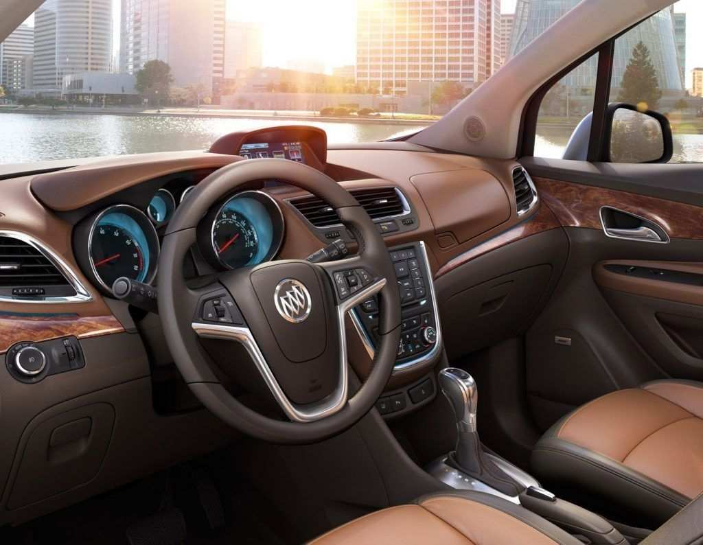 11 Great 2020 Buick Anthem Configurations with 2020 Buick Anthem