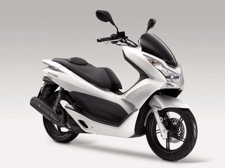 11 Great 2020 Honda Pcx150 New Concept with 2020 Honda Pcx150