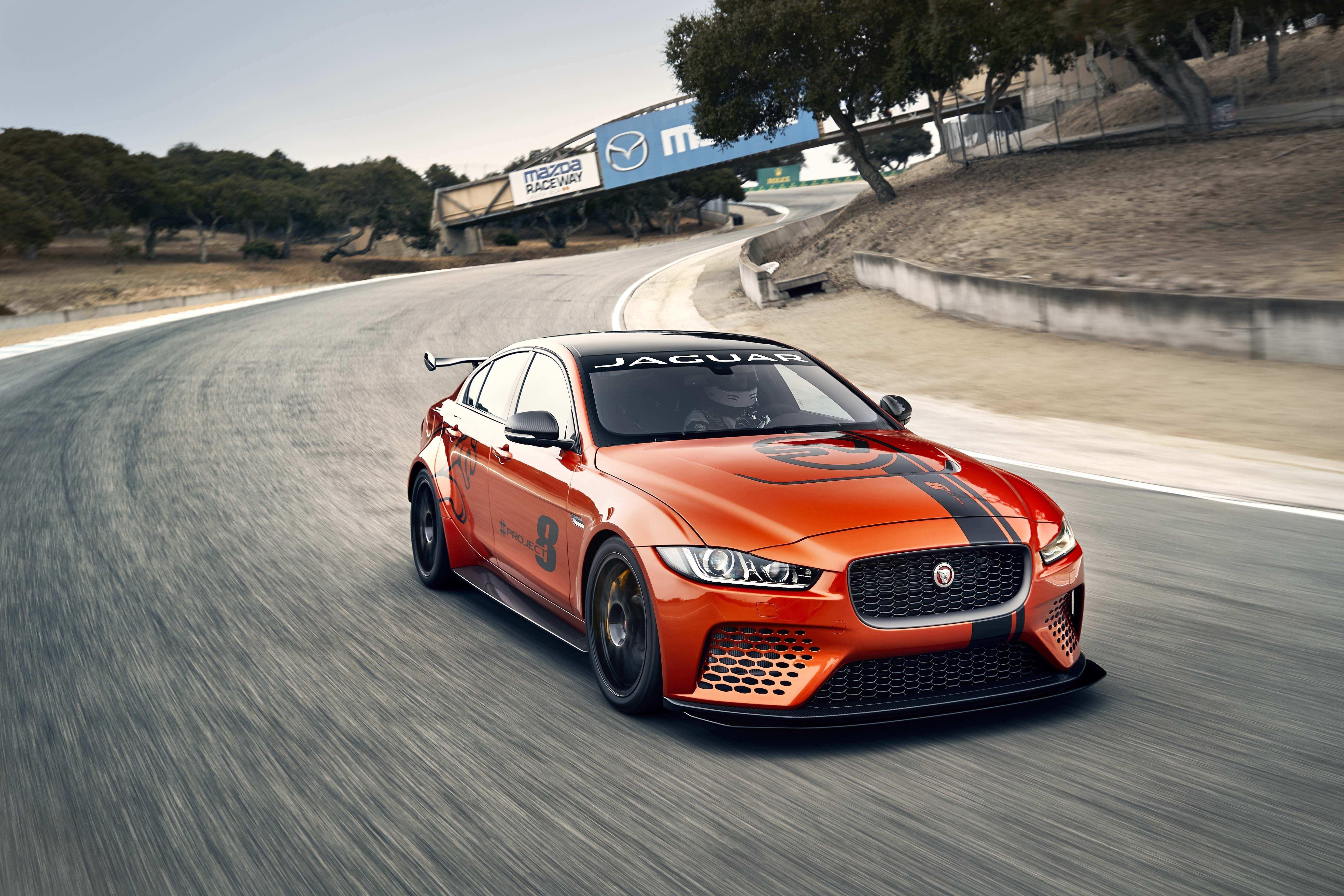 11 Great 2020 Jaguar Xe Sv Project 8 Prices for 2020 Jaguar Xe Sv Project 8