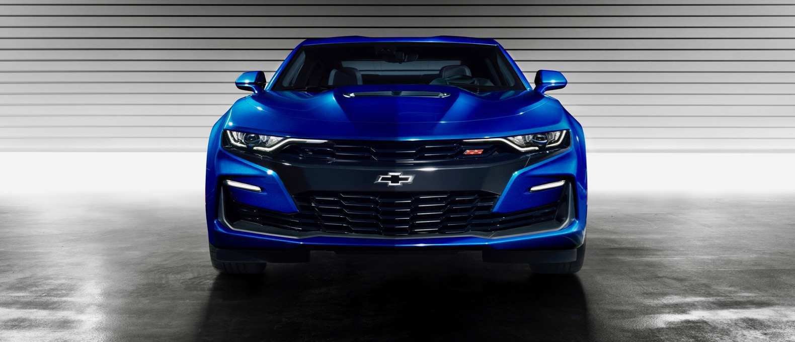 11 Great 2020 The Camaro Ss Exterior for 2020 The Camaro Ss
