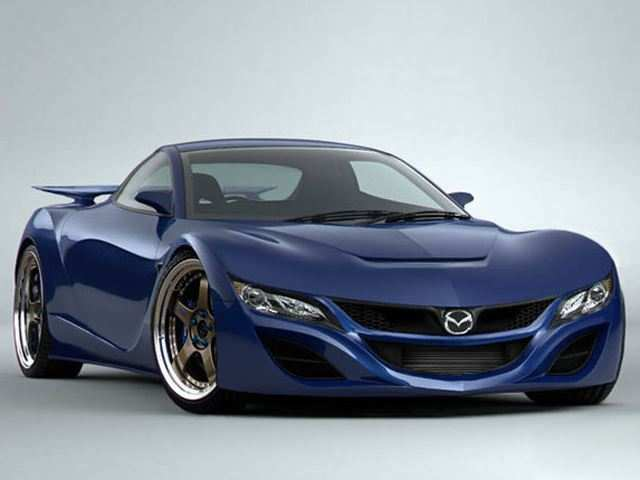 11 Great Mazda Rx7 2020 Specs by Mazda Rx7 2020