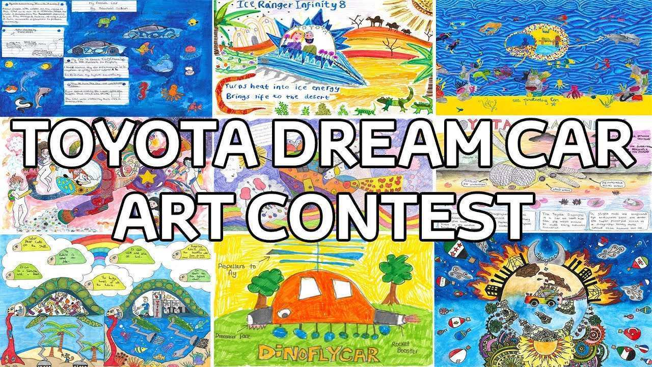11 Great Toyota Dream Car Contest 2020 Wallpaper for Toyota Dream Car Contest 2020