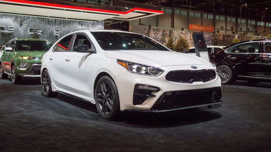 11 New Kia Forte 2020 White New Concept by Kia Forte 2020 White