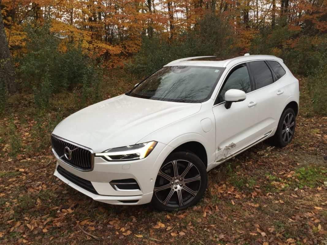 11 New Volvo Plug In Hybrid 2020 Release for Volvo Plug In Hybrid 2020