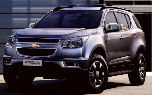11 The 2020 Chevy Trailblazer Style for 2020 Chevy Trailblazer