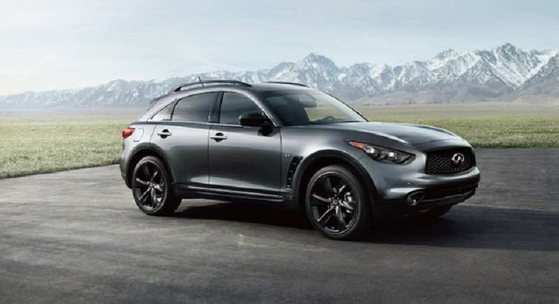 11 The 2020 Infiniti QX70 Price by 2020 Infiniti QX70