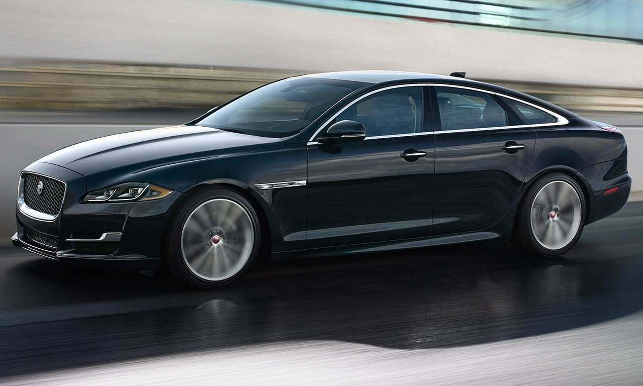 11 The 2020 Jaguar XF Prices with 2020 Jaguar XF