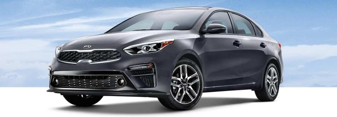 11 The Kia Forte 2020 Colors Performance with Kia Forte 2020 Colors
