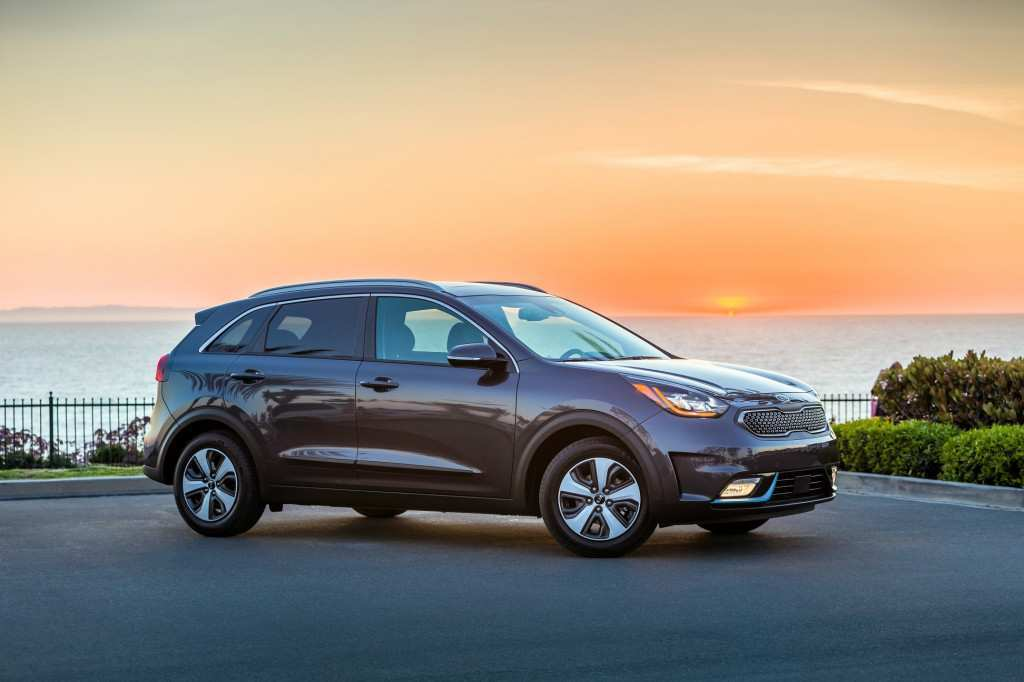 11 The Kia Niro 2020 History by Kia Niro 2020
