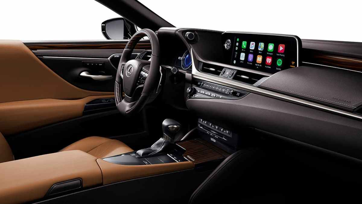 11 The Lexus Carplay 2020 Performance and New Engine with Lexus Carplay 2020