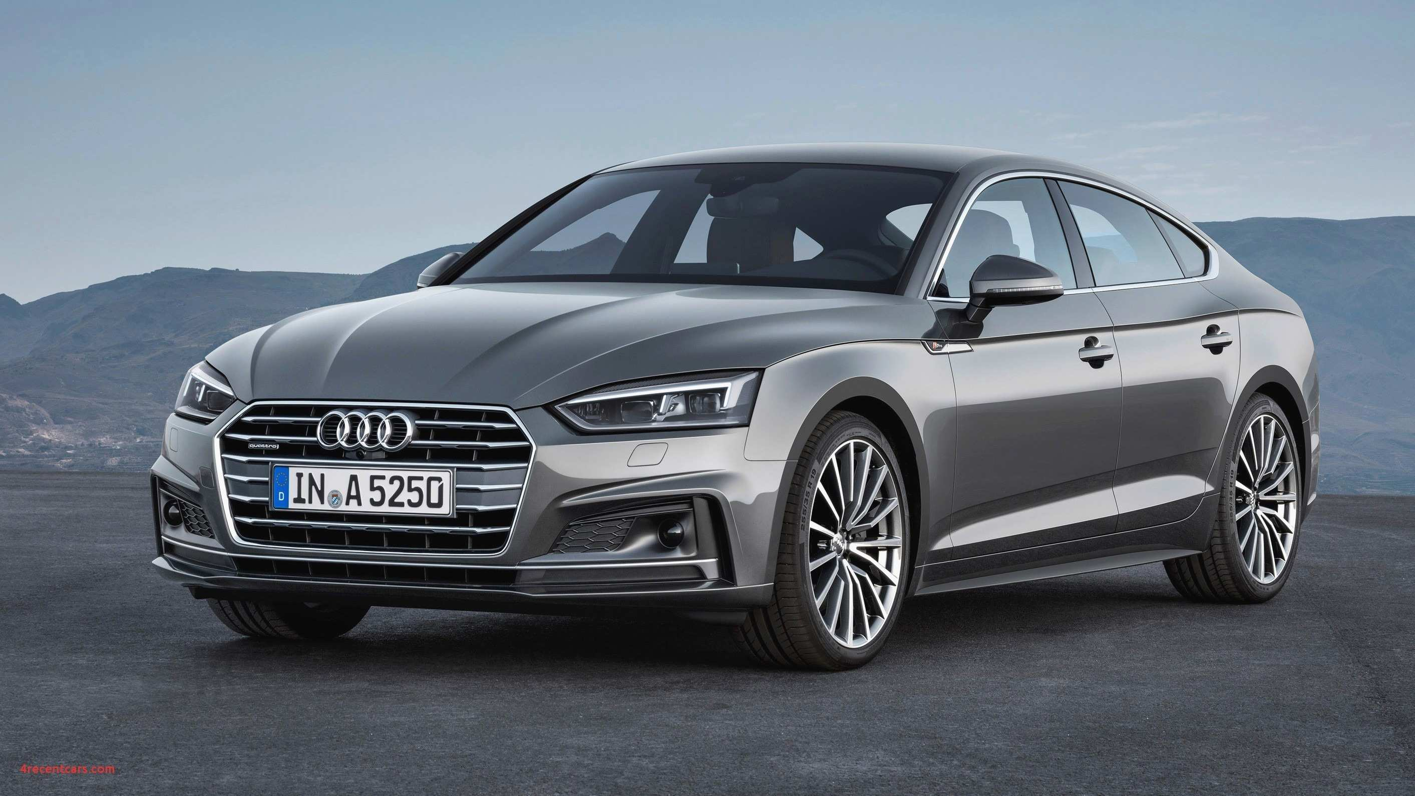 12 All New 2020 Audi A6 2018 Model for 2020 Audi A6 2018