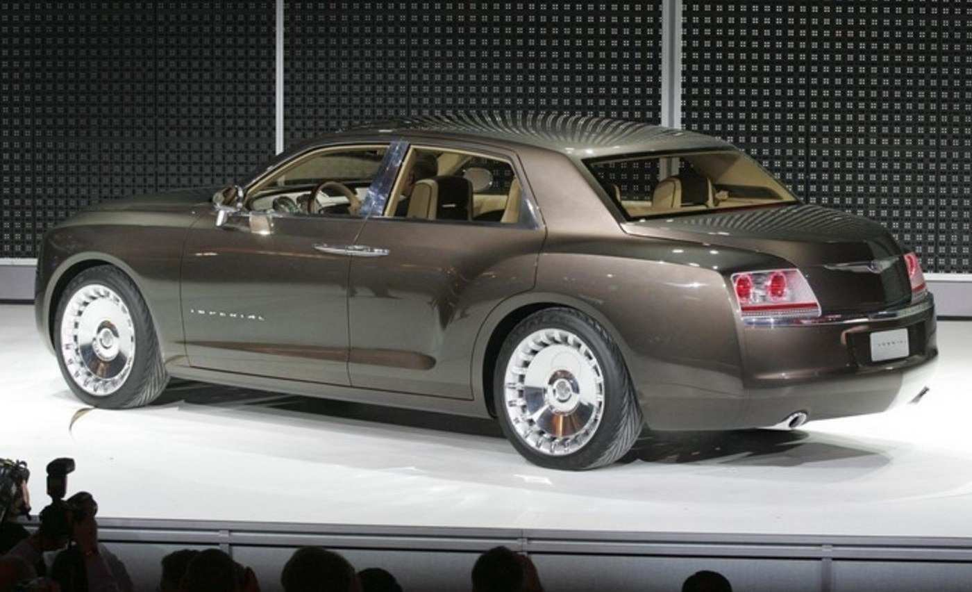 12 All New 2020 Chrysler Imperial Specs with 2020 Chrysler Imperial